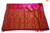 Pat Mekhela Chador Set Pink Color from Sualkuchi(#696)-thumb-1