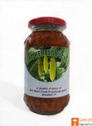 Bitter Gourd Tita Kerala Pickle from Gouri Pickles(#745) - getkraft.com