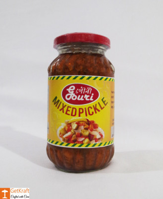 Mixed Fruit Pickle 300g(#750)-gallery-0