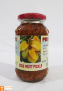 Carambola Star Fruit Pickle 300g(#755) - getkraft.com