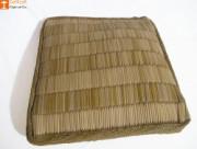 Yoga Meditation Straw Cushion(#782) - getkraft.com