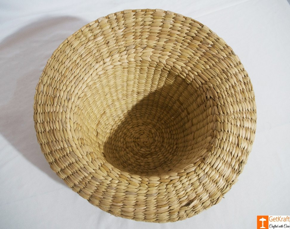 Stylish Kauna Water Reed Hat(#783)-gallery-2