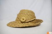 Stylish Kauna Water Reed Hat(#783) - getkraft.com