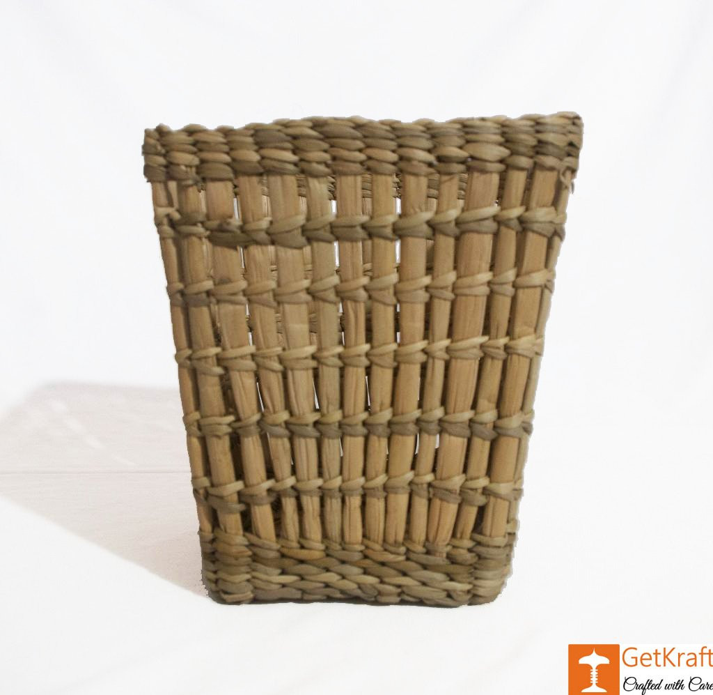 Mini Kauna Net Basket Pen Stand(#784)-gallery-0