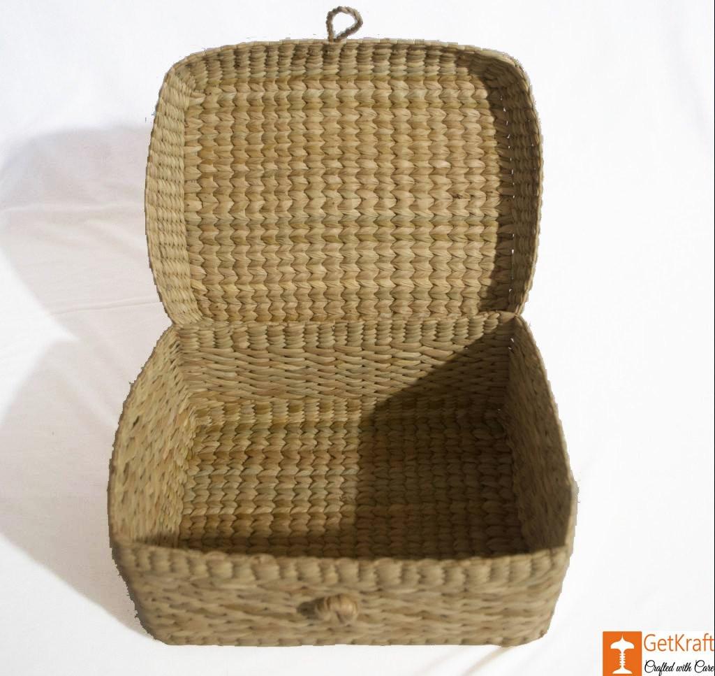 Handmade Kouna Multipurpose Box(#790)-gallery-0