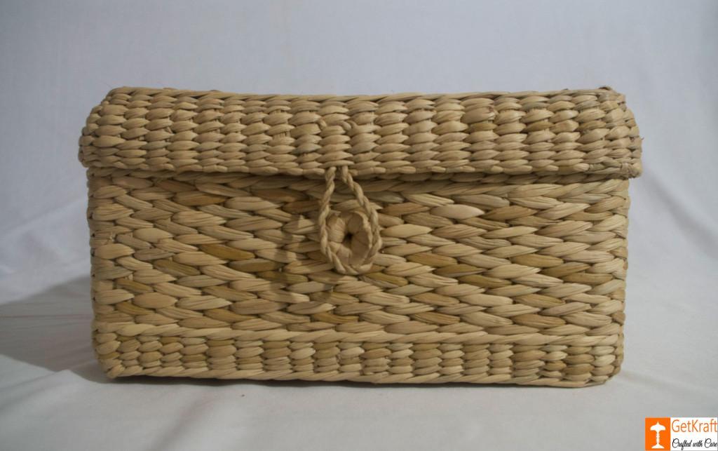 Handmade Kouna Multipurpose Box(#790)-gallery-1
