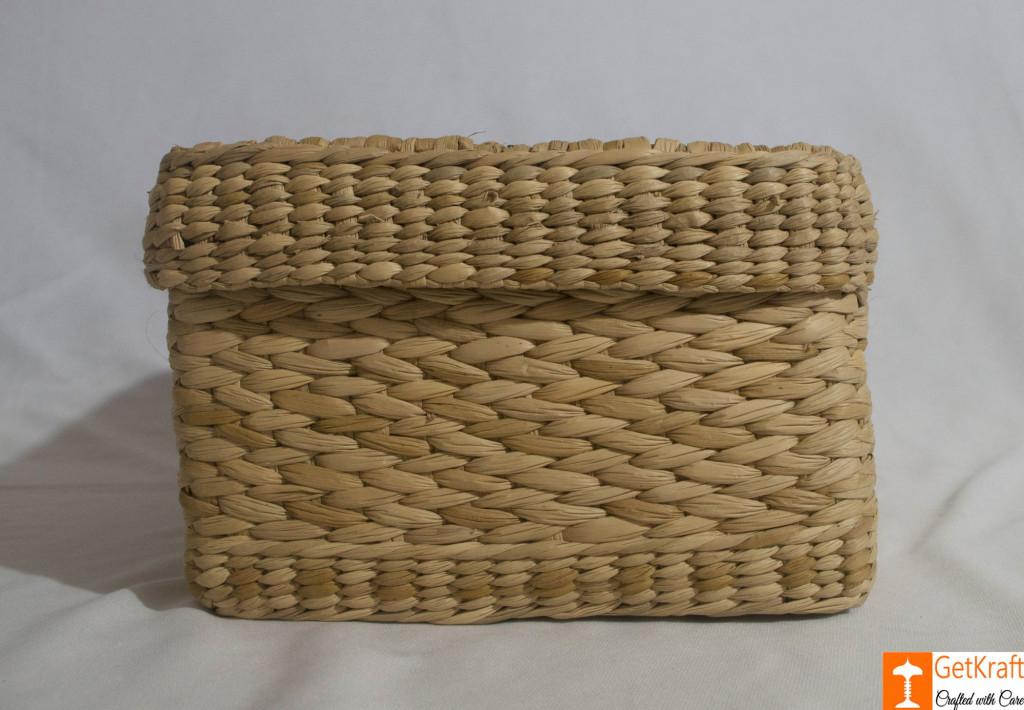 Handmade Kouna Multipurpose Box(#790)-gallery-2