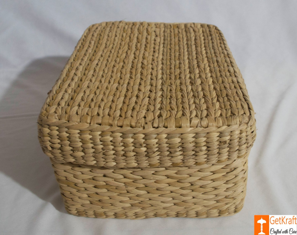 Handmade Kouna Multipurpose Box(#790)-gallery-3