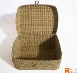 Handmade Kouna Multipurpose Box(#790) - getkraft.com