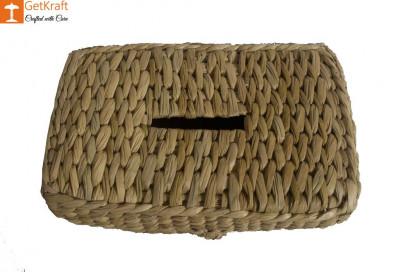 Kouna Handmade Tissue Box(#791)-gallery-0
