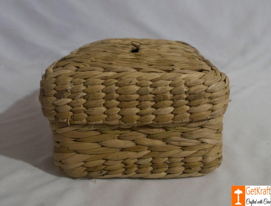 Kouna Handmade Tissue Box(#791)-gallery-2