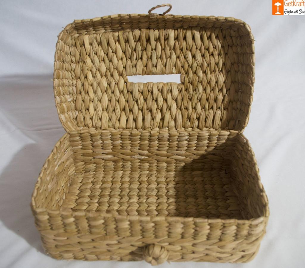 Kouna Handmade Tissue Box(#791)-gallery-3