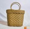 Natural Straw Mini Bag(#793) - getkraft.com