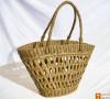 Natural Straw Tote Picnic Bag(#796) - getkraft.com