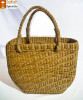 Natural Straw Shopping Bag For Women(#798) - getkraft.com
