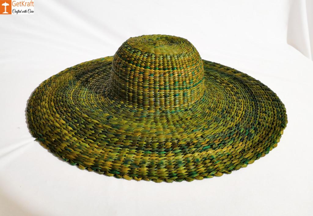Kauna Trendy Round Hat(#850)-gallery-0