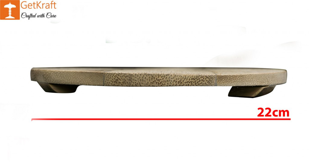 Bamboo Chopping Board(#856)-gallery-1