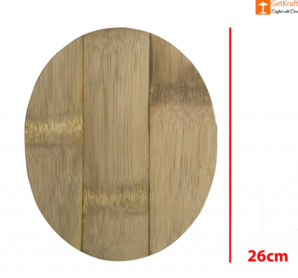 Bamboo Chopping Board(#856)-gallery-2