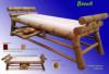 Bamboo Bench(#868) - getkraft.com
