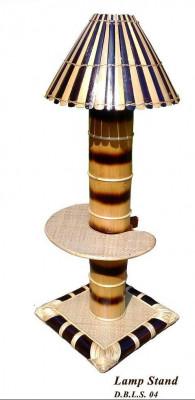 Bamboo Lampshade(#873)-gallery-0