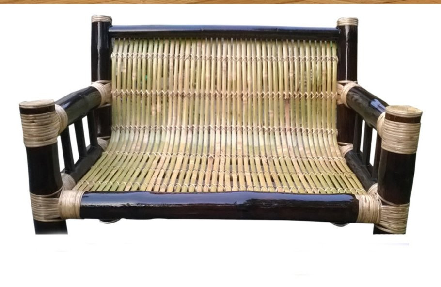 Bamboo Sofa Setting(211)(#886)-gallery-2