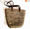 Stylish Handbag made of Palm Leaves(#899) - getkraft.com