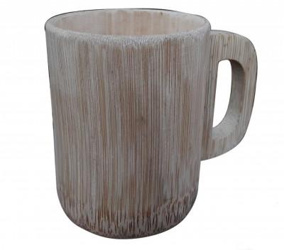 Natural Bamboo Mug(#909)-gallery-0
