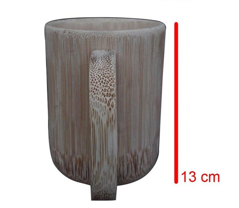 Natural Bamboo Mug(#909)-gallery-1