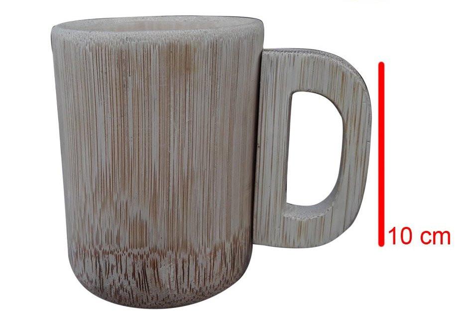 Natural Bamboo Mug(#909)-gallery-2