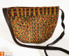 Straw Handbag BG060BYR(#921) - getkraft.com