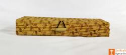 Bamboo Case for Sunglasses or Spectacles(#928) - getkraft.com