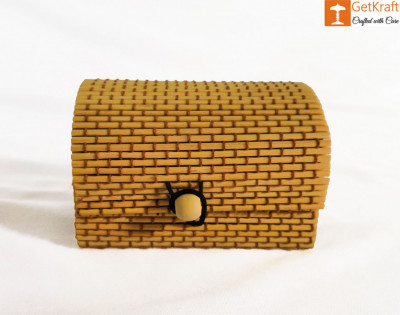 Bamboo Multipurpose Box(#930)-gallery-0