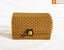 Bamboo Multipurpose Box(#930) - getkraft.com