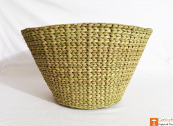 Oval Kauna Basket without Handle(#977) - getkraft.com