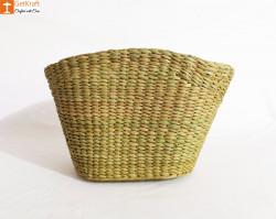 Oval Kauna Mini Basket without Handle(#978) - getkraft.com
