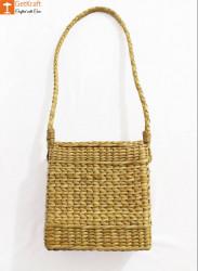 Natural Straw Sling Bag for Women(#981) - getkraft.com