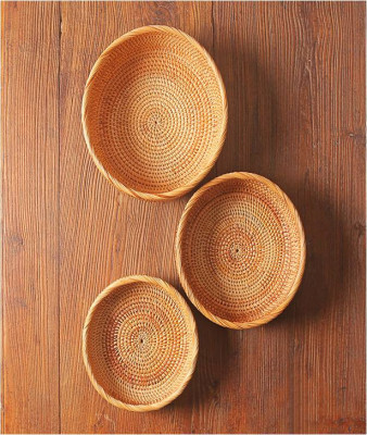 Rattan Container(#987)-gallery-0