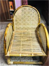 Cane Rattan Chair(#995) - getkraft.com