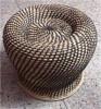 Cane Rattan Round Mura(#997) - getkraft.com