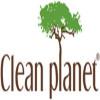 Clean Planet logo - getkraft.com
