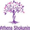 Athena Shokunin logo - getkraft.com