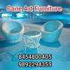 Cane Art Furniture logo - getkraft.com