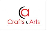 Crafts and Arts-logo