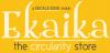 EKAIKA THE CIRCULARITY STORE logo - Getkraft.com