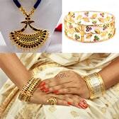 Traditional Assamese Jewellery - getkraft.com