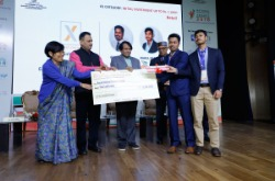 National Entrepreneurship Awards 2018 winner Xcraft Online Pvt Ltd