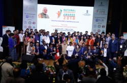 National Entrepreneurship Awards 2018 all Winners