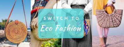 Getkraft Eco Friendly Handbags - getkraft.com