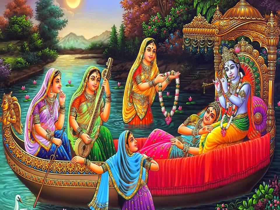 One Minute Mahabharata! One Minute Bhagavatha!! | Tamil and Vedas